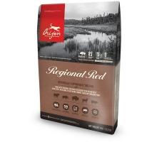 Orijen Dog Regional Red - 6 kg