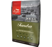 Orijen Dog Tundra - 11.4KG