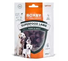 Proline Boxby Superfood Lamb 120 gr