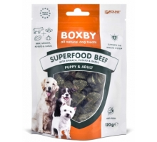 Proline Boxby Superfood Beef 120 gr