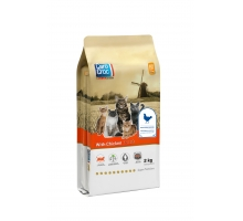 CaroCroc Premium Kat With Chicken (33/19) 2 kg