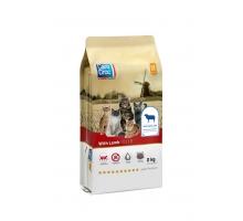 CaroCroc Premium Kat With Lamb (31/18) 15kg