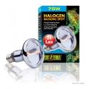Exo Terra Halogen Basking Spot 75 watt