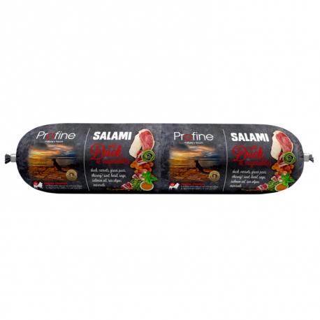 Profine Salami Eend & Groenten 800 gram