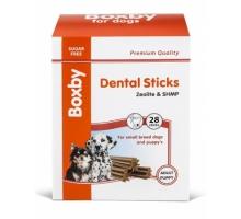 Proline Boxby Dental Sticks Puppy & Small Dog 28 stuks