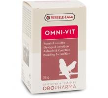 Oropharma Omni-Vit 25 gr