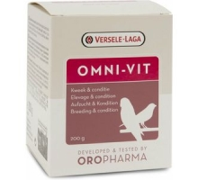 Oropharma Omni-Vit 200 gr