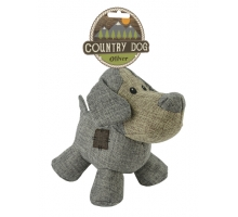 Country Dog Oliver