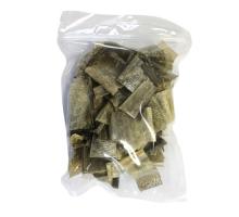 Avonturia Kabeljauwhuidstukjes 100 gr
