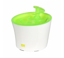 EBI Tugela Pet Water Feeder 3 Liter Limoen