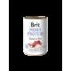Brit Mono Protein Lamb & Rice 400 gr