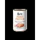 Brit Mono Protein Turkey & Sweet Potato 400 gr