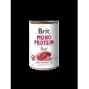Brit Mono Protein Beef 400 gram