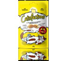 Catisfactions Kaas 60 gram