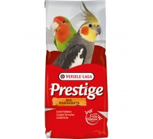 Prestige Grote Parkieten STANDARD 20 kg