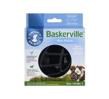 Baskerville Ultra Muzzle 2.0 - Size 3