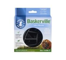 Baskerville Ultra Muzzle 2.0 - Size 4