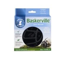 Baskerville Ultra Muzzle 2.0 - Size 5