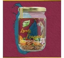 Travel Tea Lovely Leopard 250 ml