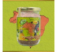 Travel Tea Toucan Tango 250 ml