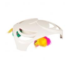 Flamingo Kattenspeelgoed Roller Helico