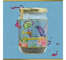 Travel Tea Happy Hummingbird 250 ml