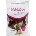It's My Dog Eend Zachte Blokjes 85 gram