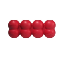 Kong Goodie Ribbon Small Rood