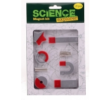Science Explorer magnetenset 8-delig