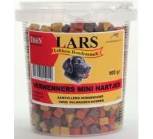 Lars Verwenners Mini hartjes 500 gram