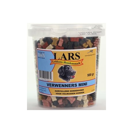 Lars Verwenners Mini 500 gram
