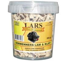 Lars Verwenners Lam en Rijst 500 gram