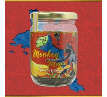 Travel Tea Monkey Magic 250 ml