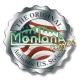 Montana Voliere Villa Casa 90 Antiek/Platinum