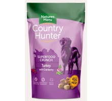 Natures Menu Country Hunter Superfood Turkey 1200 gram