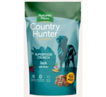 Natures Menu Country Hunter Superfood Duck 1200 gram