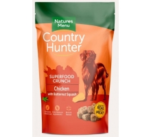 Natures Menu Country Hunter Superfood Chicken 1200 gram