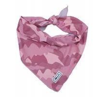 Bulltastic Koelbandana Camouflage Pink