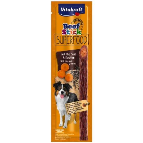 Vitakraft Beef Stick Superfood Wortel