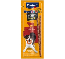 Vitakraft Beef Stick School Pocket Rund