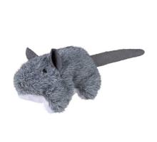 Trixie Kattenspeelgoed Pluche Muis met Catnip