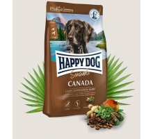Happy Dog Supreme Sensible Canada 4 kg