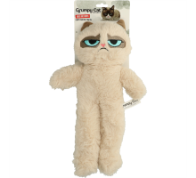 Grumpy Cat Floppy Plush Toy 38 cm