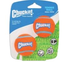 Chuckit Tennis Ball Small 5 cm 2 st