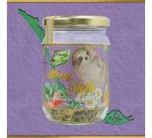 Travel Tea Sleepy Sloth 250 ml