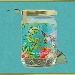 Travel Tea Turtle Treasure 250 ml
