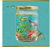 Travel Tea Turtle Treasure 250 ml