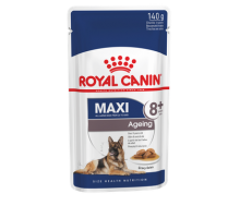 Royal Canin Maxi Ageing 8+ wet 10 x 140 gram