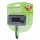 Hondenborstel Slicker Strong Medium
