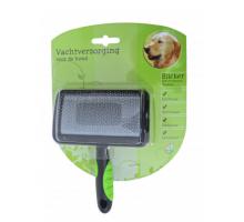 Hondenborstel Slicker Soft Medium